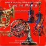 CD: Live in Paris