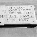 Plat - Ravel