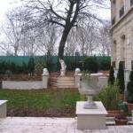 jardin - Debussy