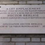 plat - Berlioz