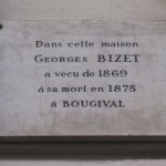 plat - Bizet