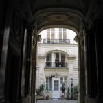 hall d'entrée - Bizet