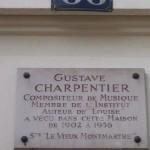 Plat - Charpentier