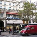 blvd. Montmartre