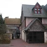 Musee Erik Satie - maison Satie vécut