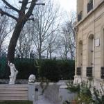 maison Debussy vécut